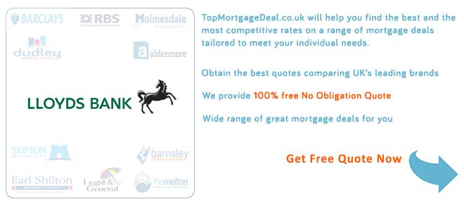 lloyds bank mortgages